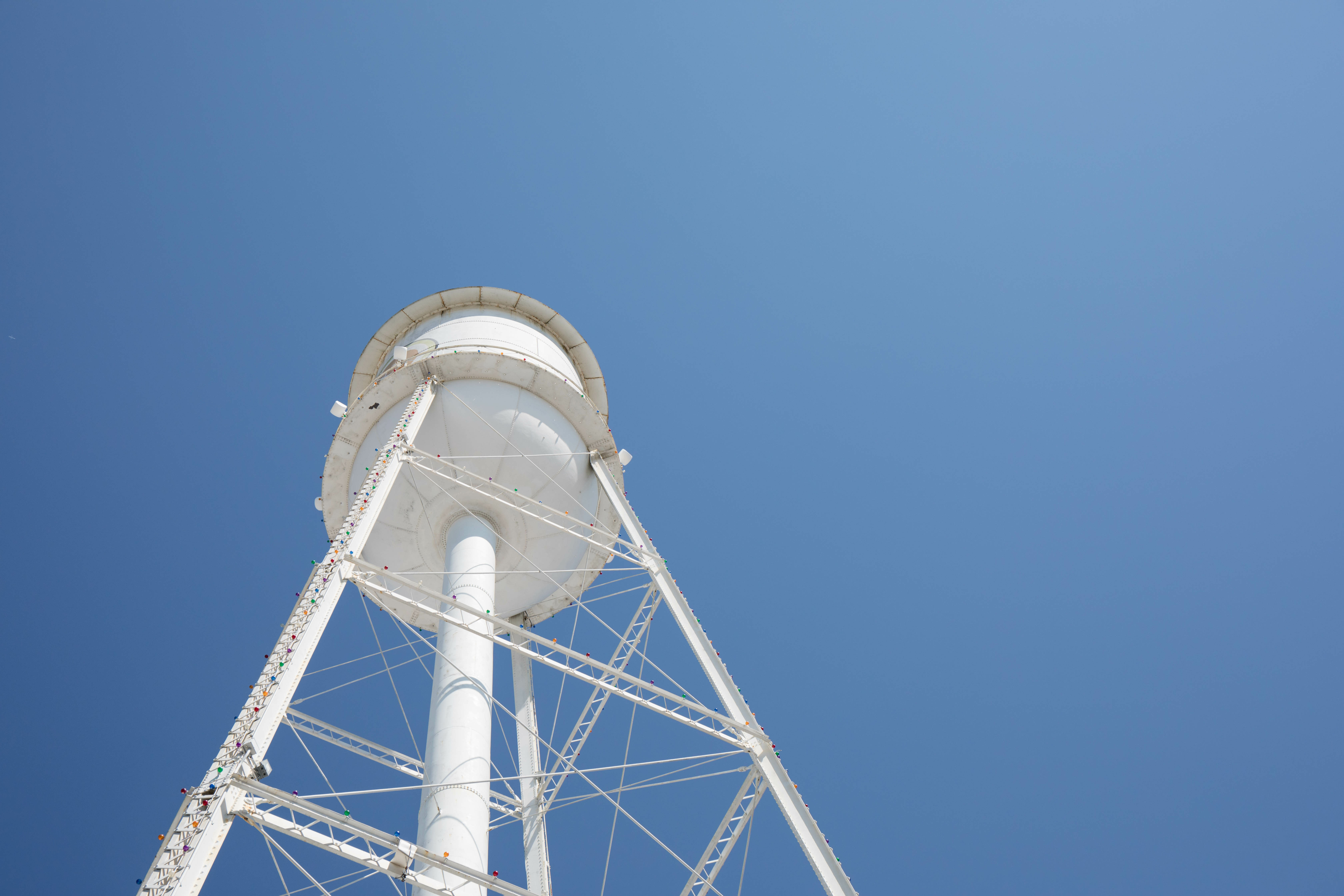 Notice To Bidders Water Tower